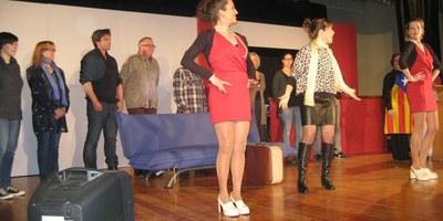Grup de teatre El Folre