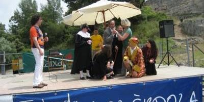 Grup de teatre L'Arrel