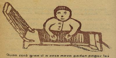 Les revistes escolars freinetistes d'Olèrdola
