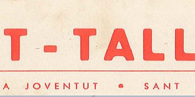 Revista Font-tallada