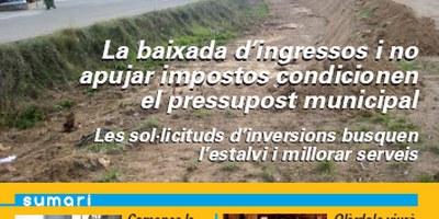 """""""Olèrdola Informació"""" 179-febrer 2013"""