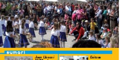 """Olèrdola Informació"" 181-juny 2013"