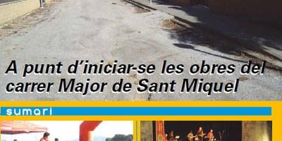 """""""Olèrdola Informació"""" 185-febrer 2014"""