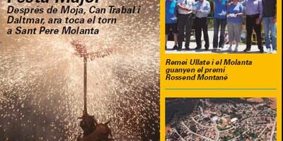 """Olèrdola Informació"" 188-agost 2014"