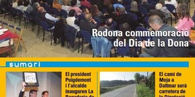 """""""Olèrdola Informació"""" 205-març 2017"""