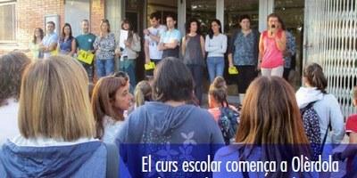 """Olèrdola Informació"" 230-setembre 2019"