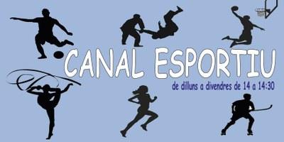 Canal Esportiu