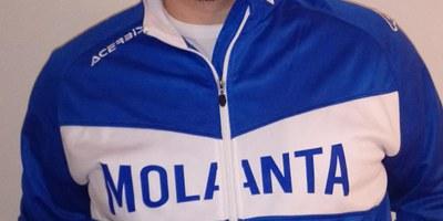 Amb un partit que es va suspendre a manca de 2 minuts, el Molanta va treure 1 punt davant del Ribes B