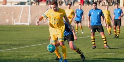 Aquest cap de setmana torna el futbol: el Moja rep a La Pobla de Claramunt i el Base Olèrdola Femení juga a Salou