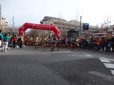 10k Vilafranca 2016