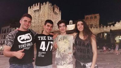 Dues setenes posicions del Judo Olèrdola en la VI Super Copa d'Espanya Júnior