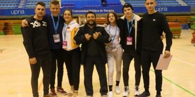 El Judo Olèrdola present a la Supercopa d'Espanya Cadet