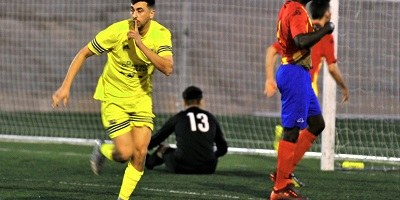 El Moja buscarà els 3 punts en el derbi al camp de La Granada