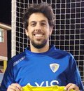 "Ramon Gutierrez ""Guti"" flamant fitxatge del Moja"
