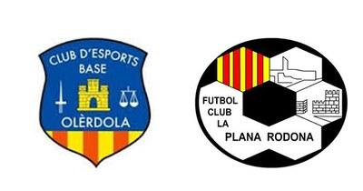 Els equis Infantil i Cadet del Base Olèrdola amb un peu i mig a Primera Divisió