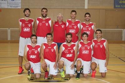 BC Els Monjos