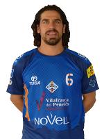 Jordi Galan capità del Patí Vilafranca