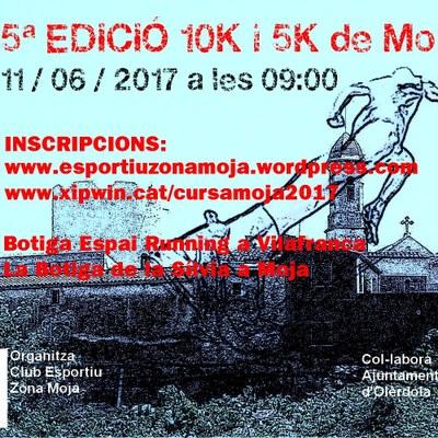 Oriol Vilaplana i Susana Campillo guanyen la 5k i Víctor Peña i Vinyet Noguero la 10k