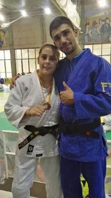 Roser Iborra i Juanjo Ferrer