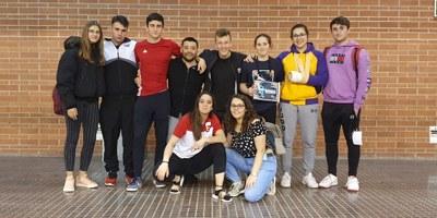 Tres representats del Judo Olèrdola a la Supercopa d'Espanya