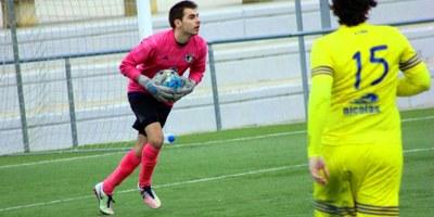Victòria del Moja a Sant Andreu de la Barca tot i que el partit acaba al minut 75, amb 0-8 favorable als olerdolencs
