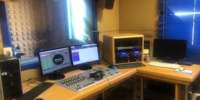 La Ràdio per dins