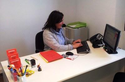 El Punt d'Informació Local d'Habitatge ja està en funcionament a Olèrdola