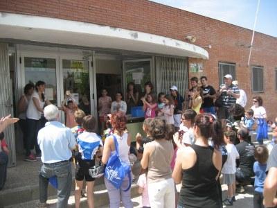 """""""Festa de les Famílies"""" aquest diumenge a l'escola Circell de Moja"""