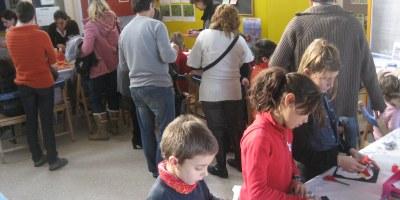 Aquest dissabte Moja acull actes a benefici de La Marató de TV3