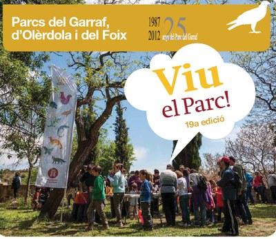 Aquest diumenge torna la Festa Major del Parc al Conjunt Monumental d'Olèrdola
