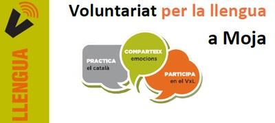 "Dimarts es presenta a Olèrdola el programa ""Voluntariat per la llengua"""
