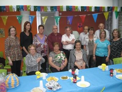 El Casal d'Avis de Sant Miquel ha celebrat el seu 2n aniversari