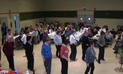El Casal d'Avis de Sant Pere Molanta ha celebrat el seu 7è aniversari