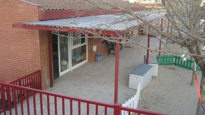 Encara hi ha places vacants a les llars d'infants d'Olèrdola