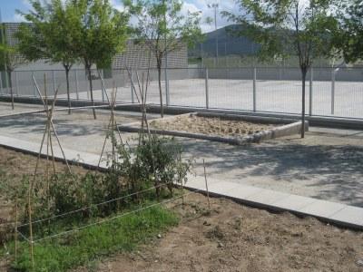 L'Ajuntament d'Olèrdola aprofita l'estiu per a realitzar treballs de millora i manteniment a les escoles