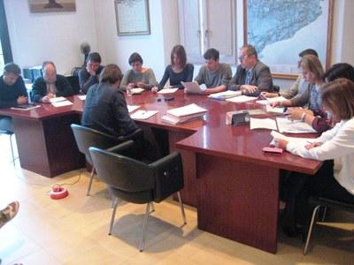 L'Ajuntament d'Olèrdola aprova el preu públic per a que les empreses utilitzin la xarxa municipal wi-fi