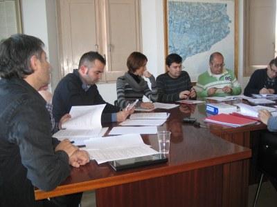 L'Ajuntament d'Olèrdola aprova per unanimitat donar suport a la consulta per la independència