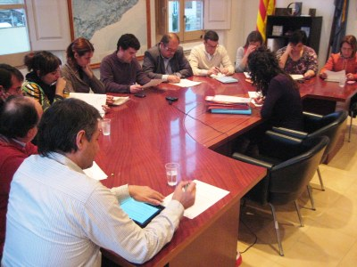 L'Ajuntament d'Olèrdola aprova per unanimitat el Pla d'Acció per a l'Energia Sostenible