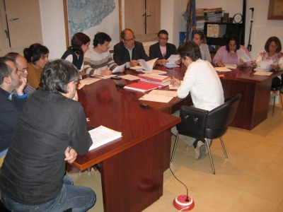 L'Ajuntament d'Olèrdola congela impostos per cinquè any consecutiu i aprova un pressupost  de 4 milions d'euros