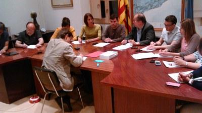 L'Ajuntament d'Olèrdola paga les factures en 17 dies