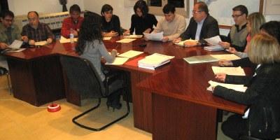 L'Ajuntament d'Olèrdola rebaixa l'IBI un 4% pel 2013