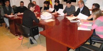 L'Ajuntament d'Olèrdola simplifica i abarateix els tràmits per a fer obres menors