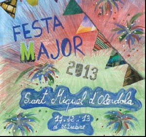 La Festa Major de Sant Miquel d'Olèrdola viurà els seus actes principals de l'11 al 13 d'octubre