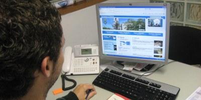 La web municipal d'Olèrdola es redissenya amb una imatge actualitzada i continguts millorats