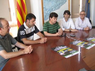 Moja i Vilafranca es disputaran la 27a Copa Olèrdola de futbol