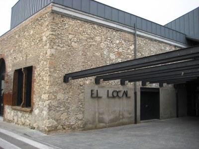 Oberta la convocatòria per adjudicar l'explotació del bar-restaurant del Local Nou de Moja