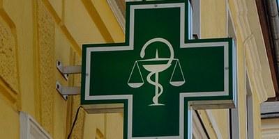 Farmàcies autoritzades