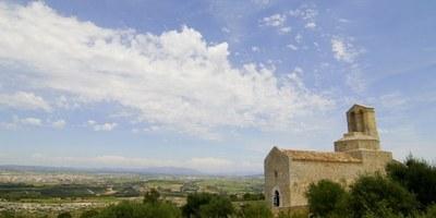 Olèrdola, el bressol del Penedès