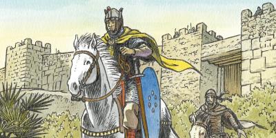 Els Còmics d'Olèrdola