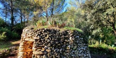 Ruta per 3 barraques de pedra seca